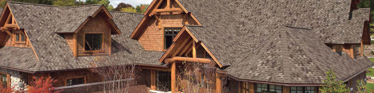 Seattle roofing shingles